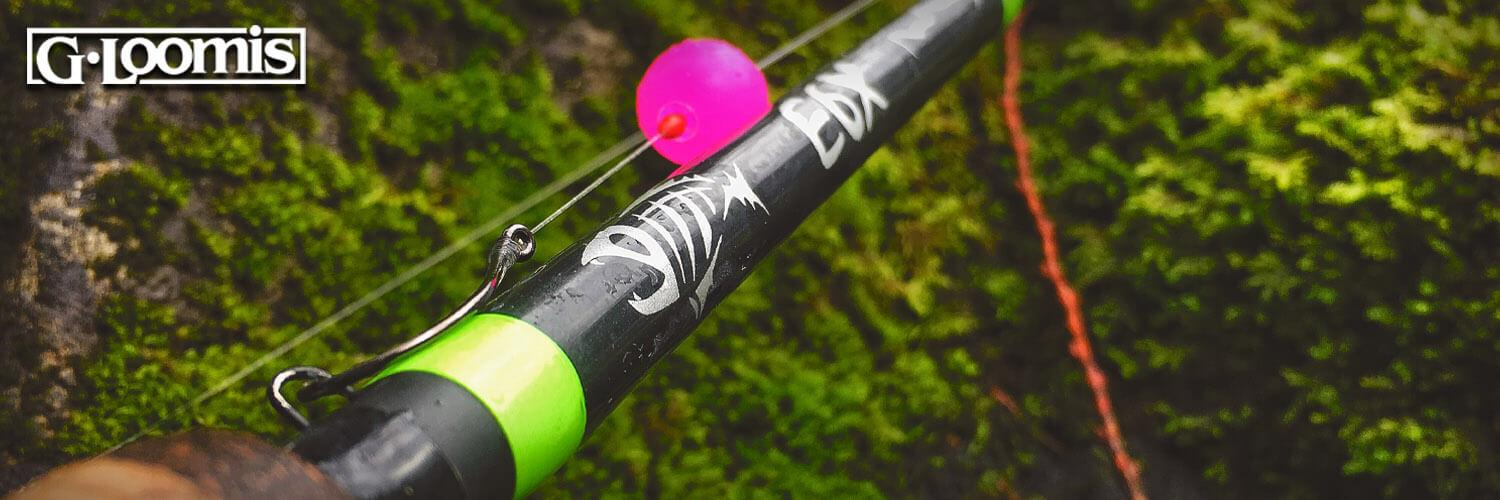Salmon & Steelhead Rods