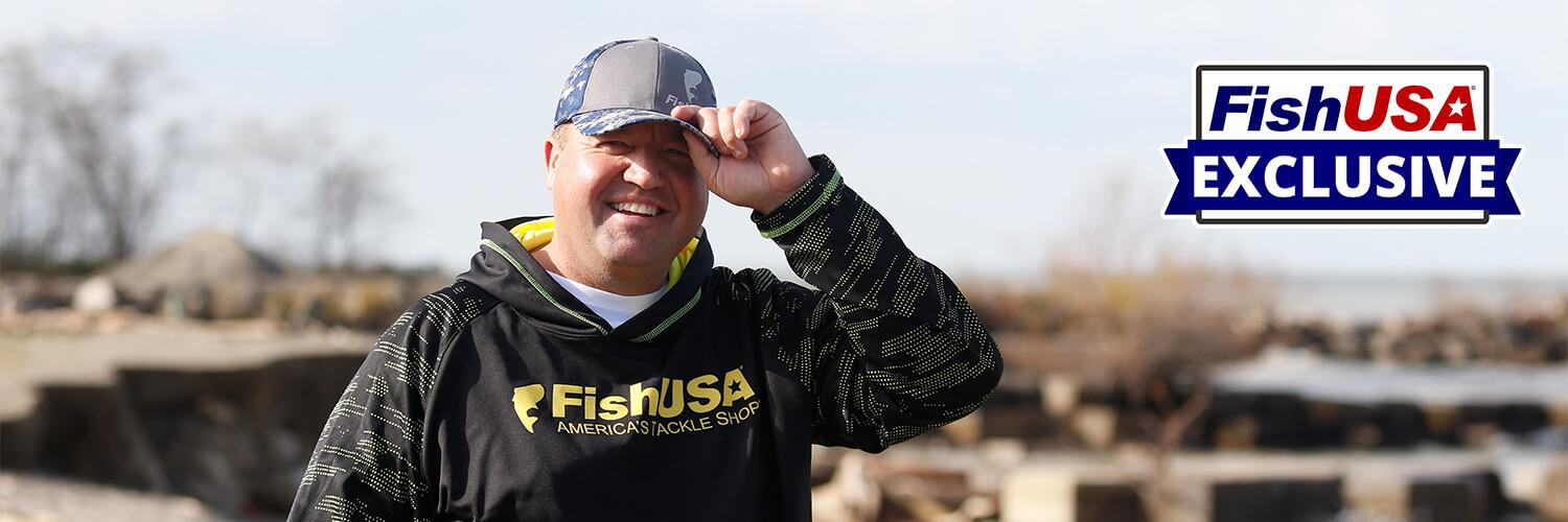 FishUSA Apparel