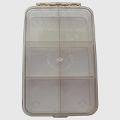 Fly Fishing Fly Boxes