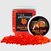 Trout Jarred & Cured Baits