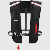 Bass Life Vests & Accessories