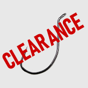 Clearance Terminal Tackle
