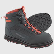 Fly Fishing Wading Boots