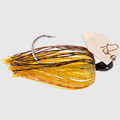 Bass Bladed Jigs