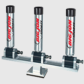 Rod Holders & Track Systems