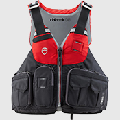Kayak Life Vests