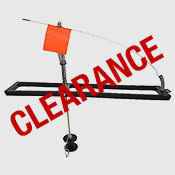 Clearance Ice Fishing