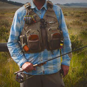Fly Fishing Packs