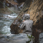 Fly Fishing Wading Jackets & Vests