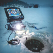 Ice Fishing Electronics & Accessories