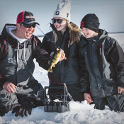 Ice Fishing Rod & Reel Accessories