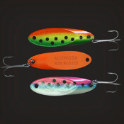 Walleye Jigging Spoons