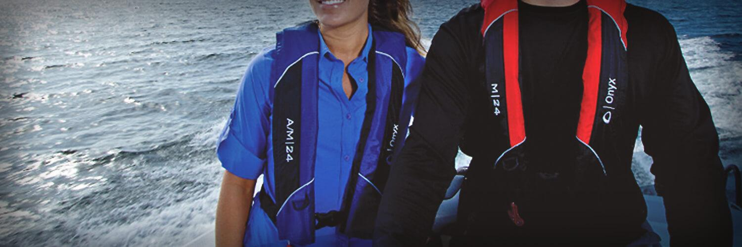 Walleye Life Vests & Accessories
