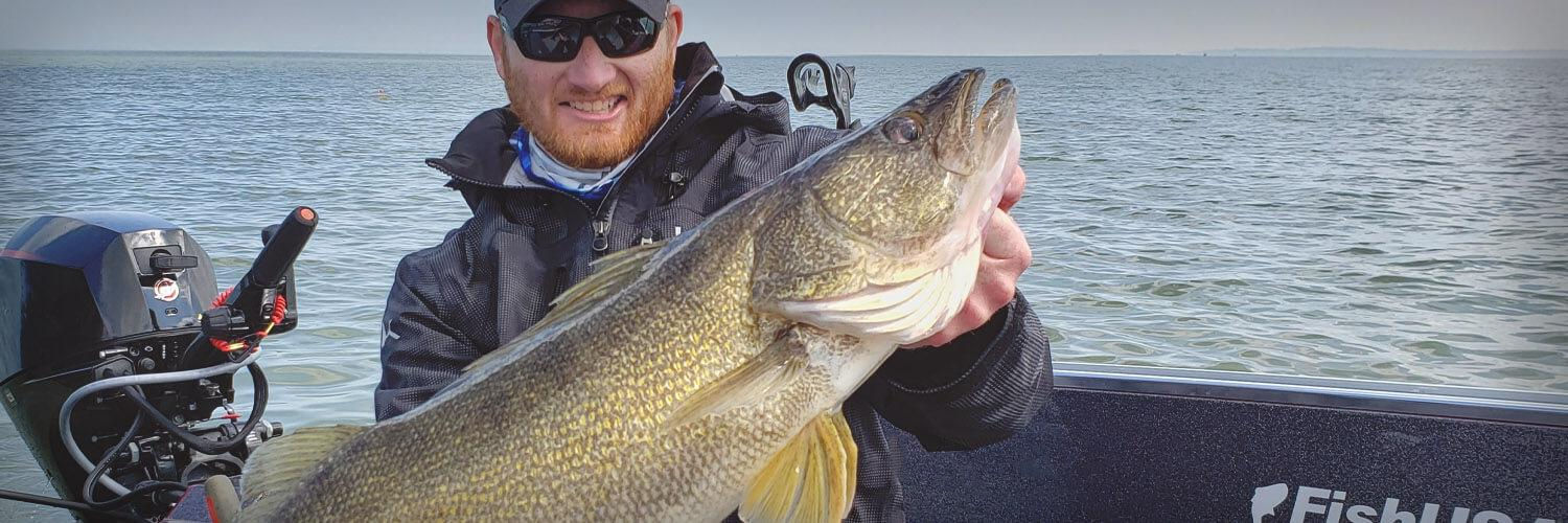 Walleye Accessories