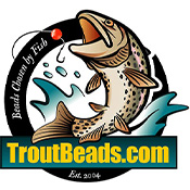 Troutbeads
