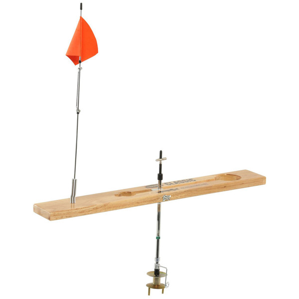 Frabill Classic Hardwood Tip-Up