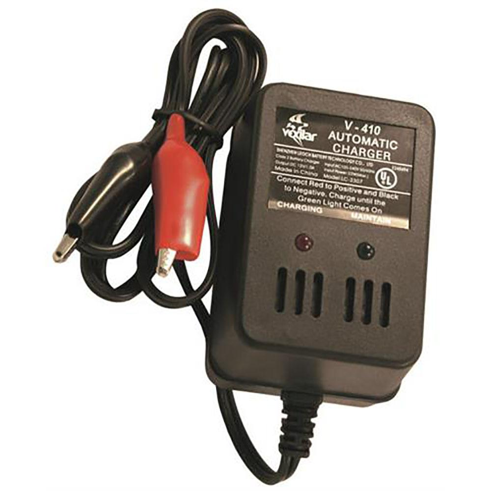 Vexilar V-410 Battery Charger