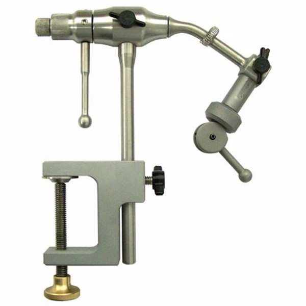 Wolff Indiana Atlas Fly Tying Vise