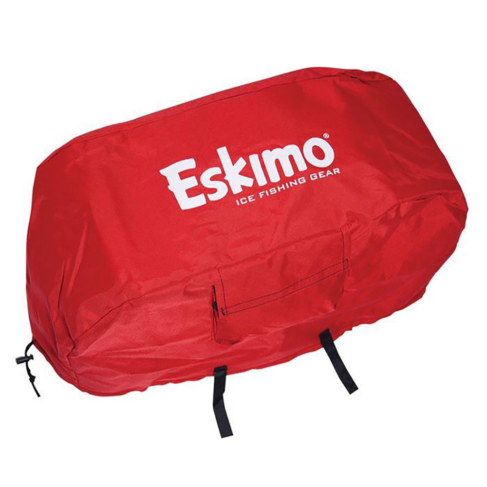 Eskimo Ice Auger Powerhead Cover