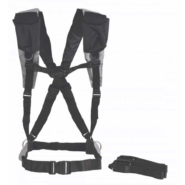 Clam Sled Pulling Harness