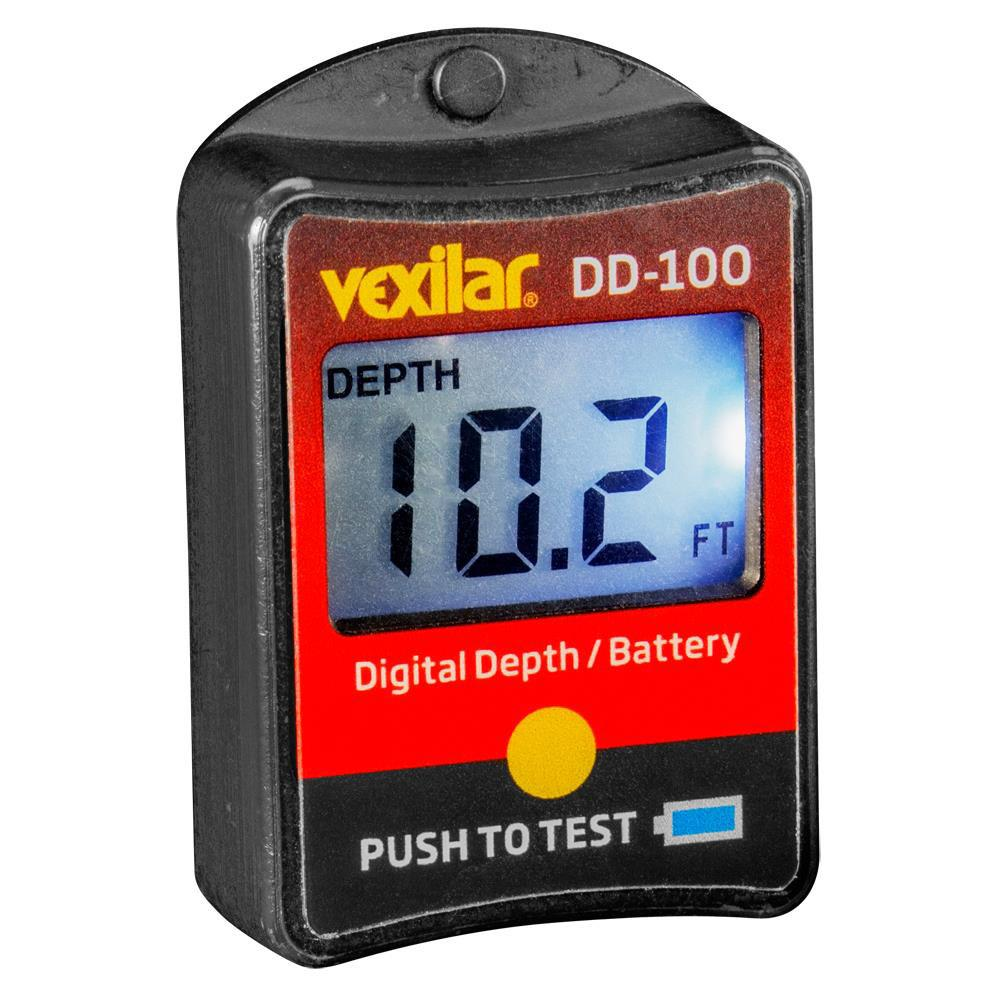Vexilar FL Digital Depth Indicator
