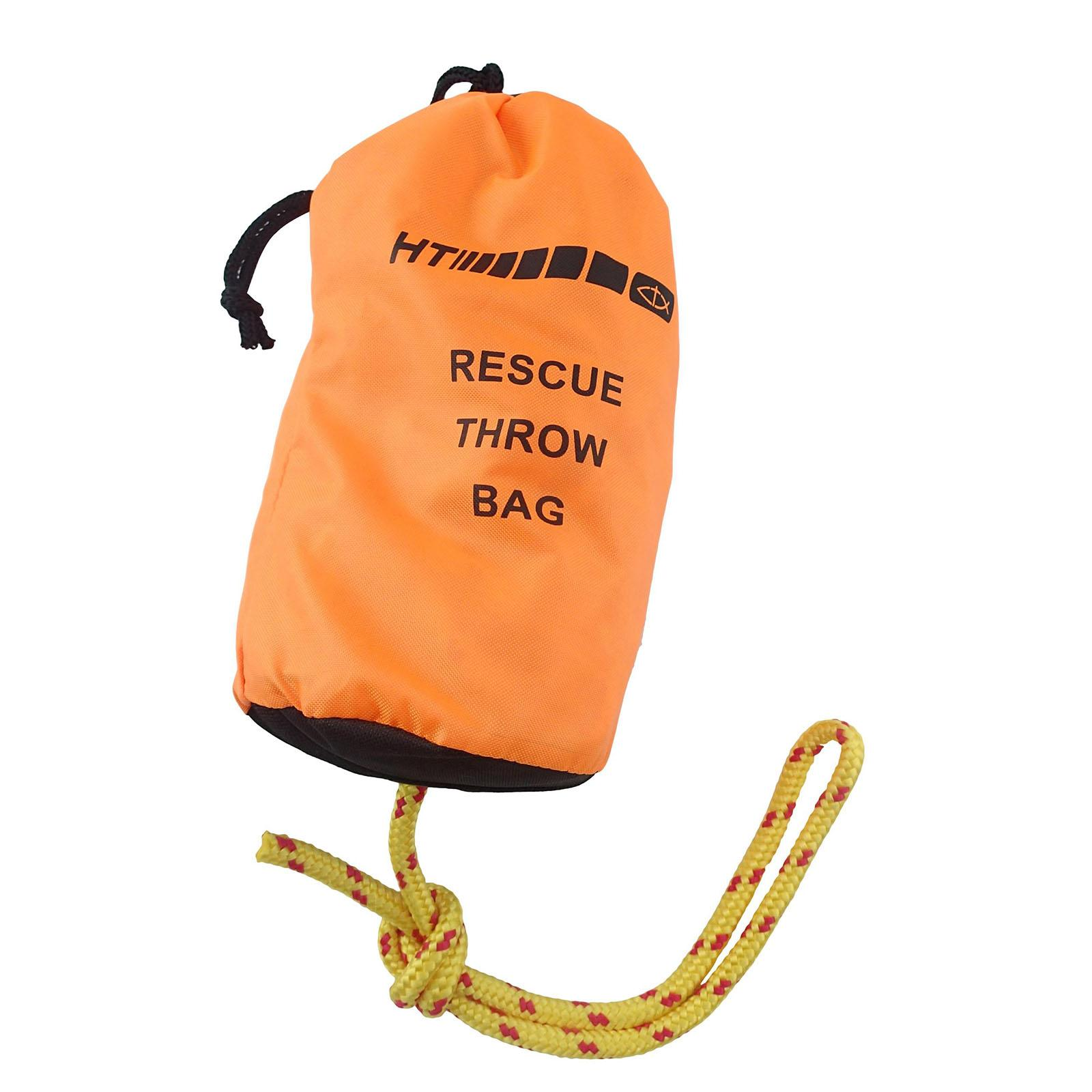 HT Enterprises Rescue Throw Bag