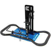 Clam Ice Auger Drill Conversion Kit