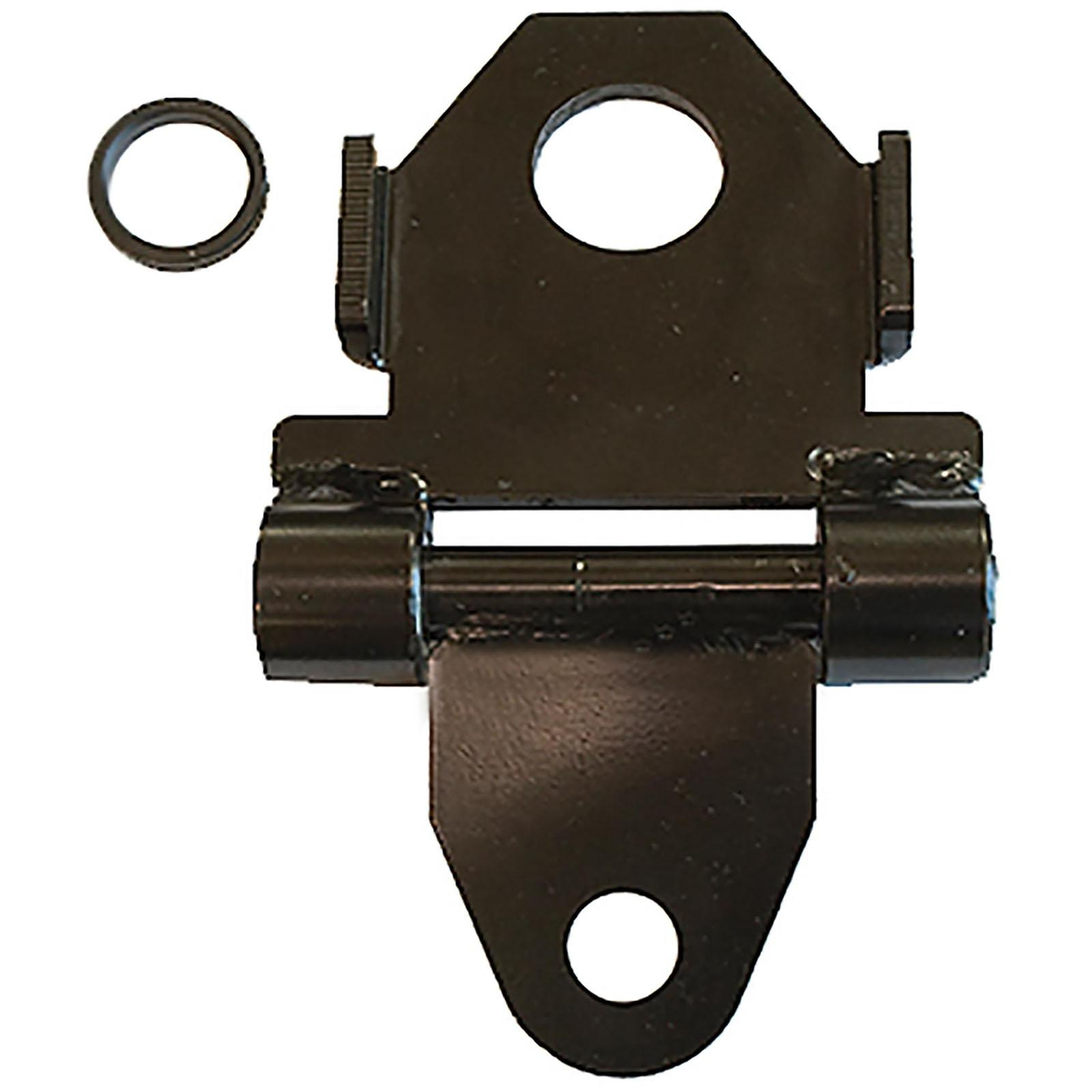 Otter Outdoors Flipper Hitch Adapter