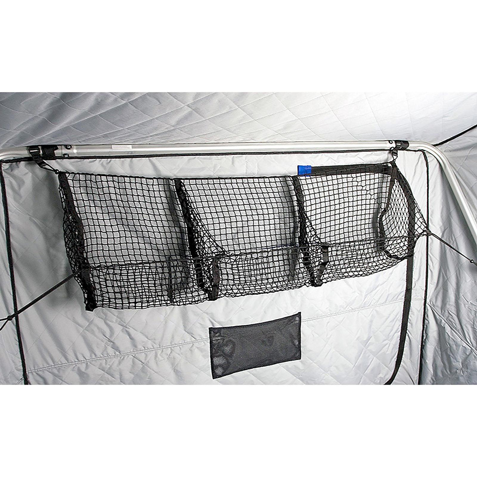 Otter Outdoors Pocket Cargo Storage Net