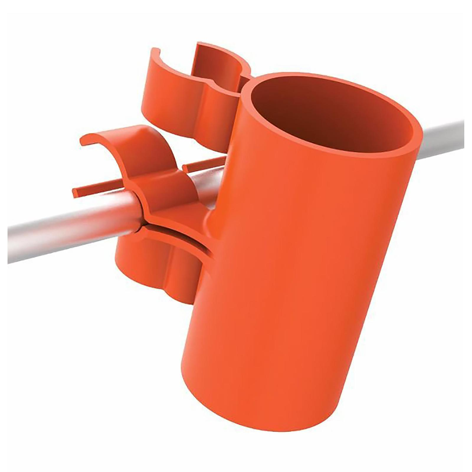 Double H Outdoors Pop-Up Rod Holder