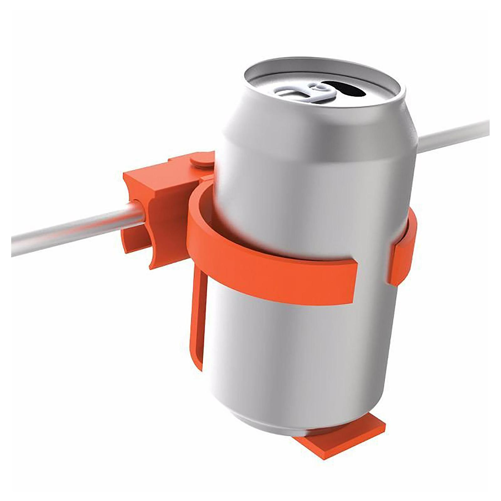 Double H Outdoors Portable Beverage Holder