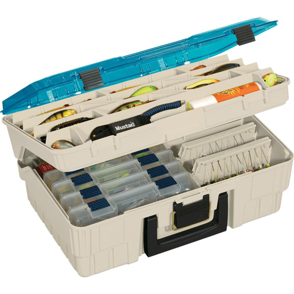 Plano Two Tier Tackle Box Large