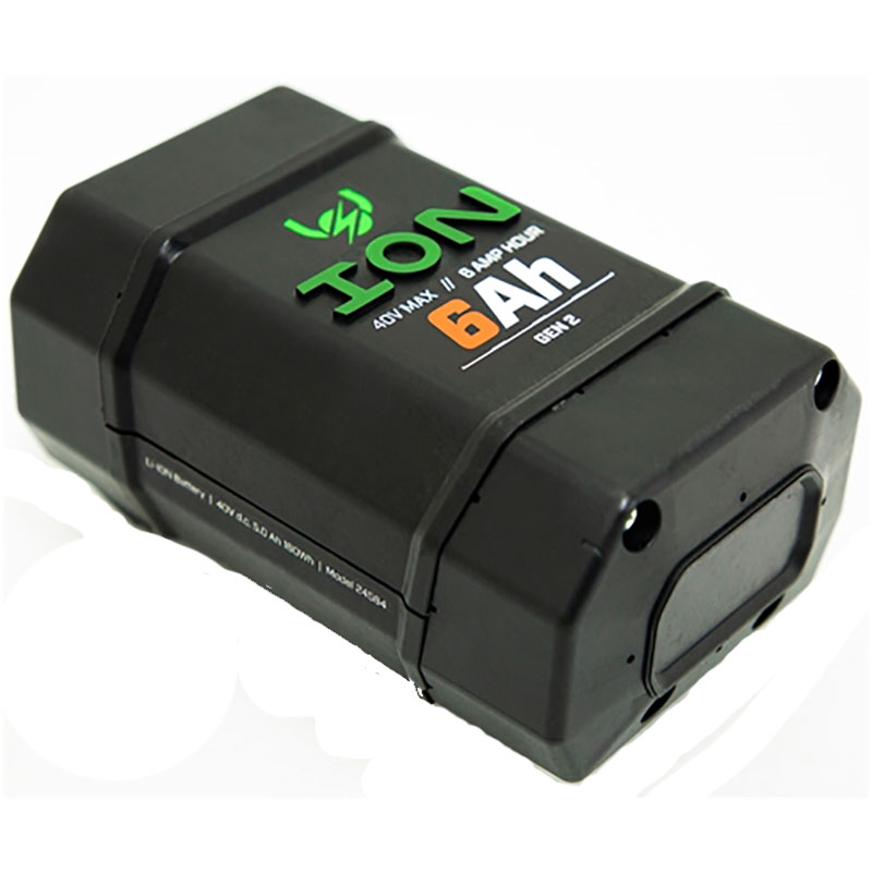 ION G2 Electric Auger Replacement Battery