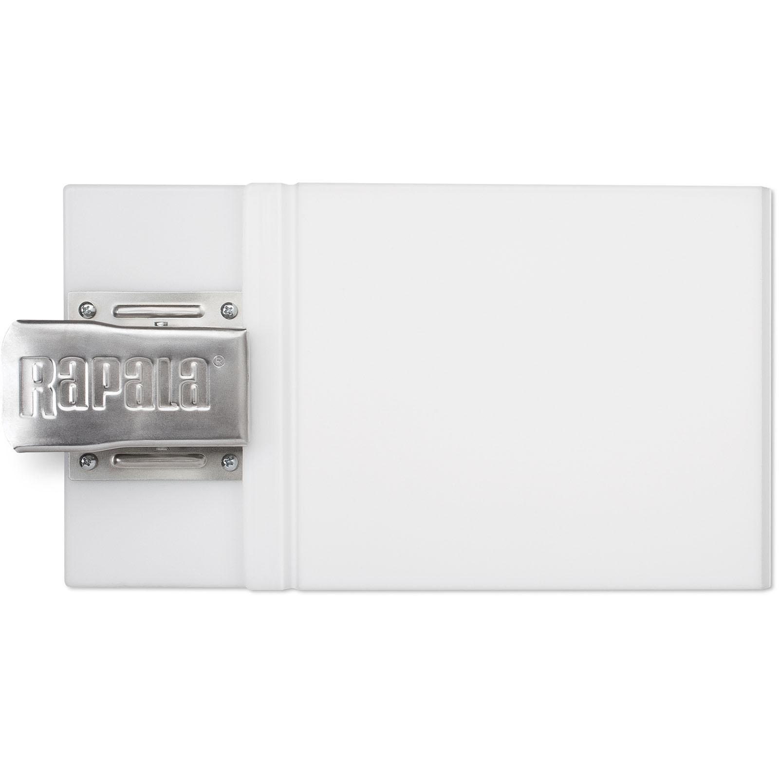 Rapala Folding Fillet Board with Clamp Top View
