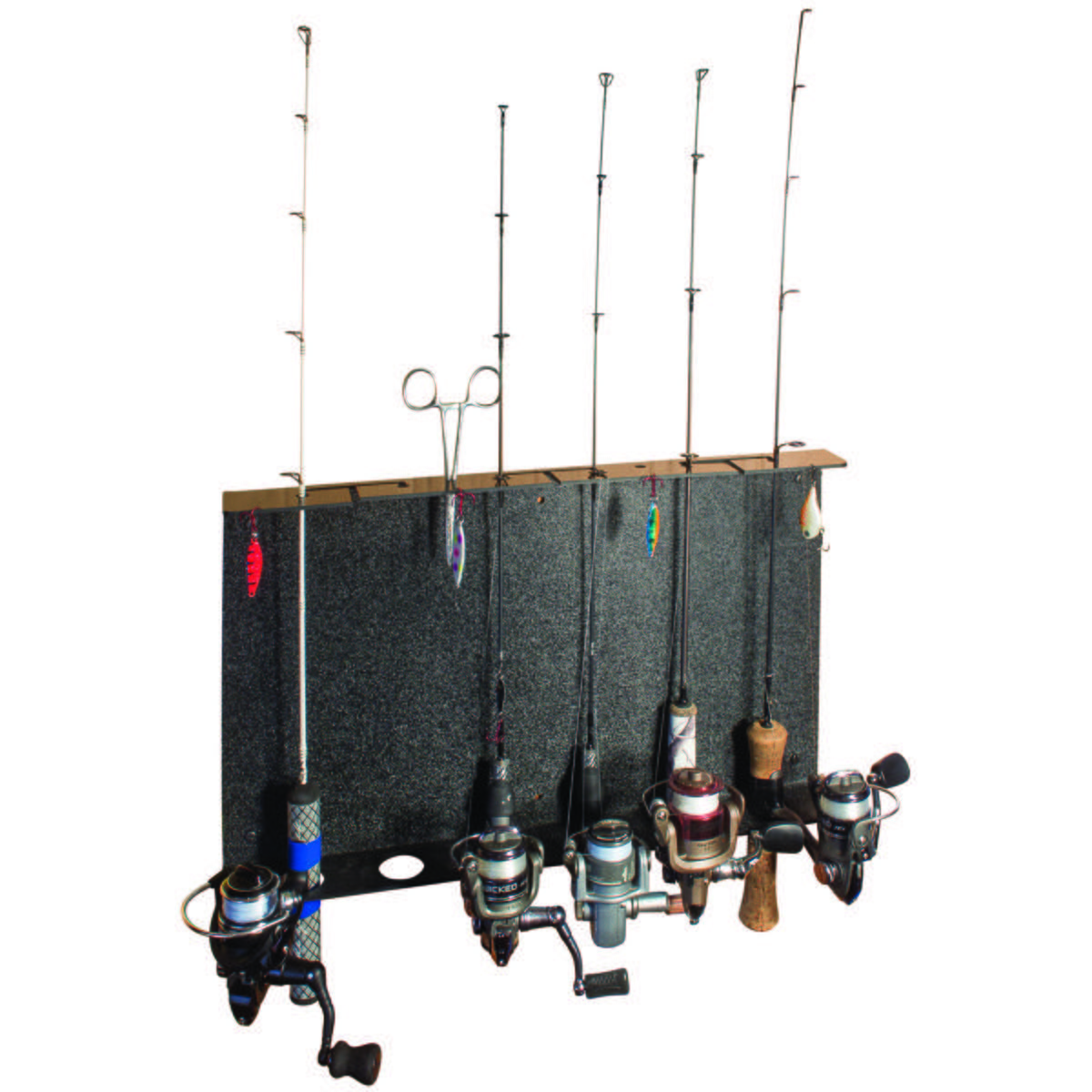 Catch Cover Wall Mount Ice Combo