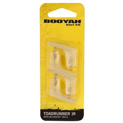 Booyah Toadrunner Jr. Replacement T