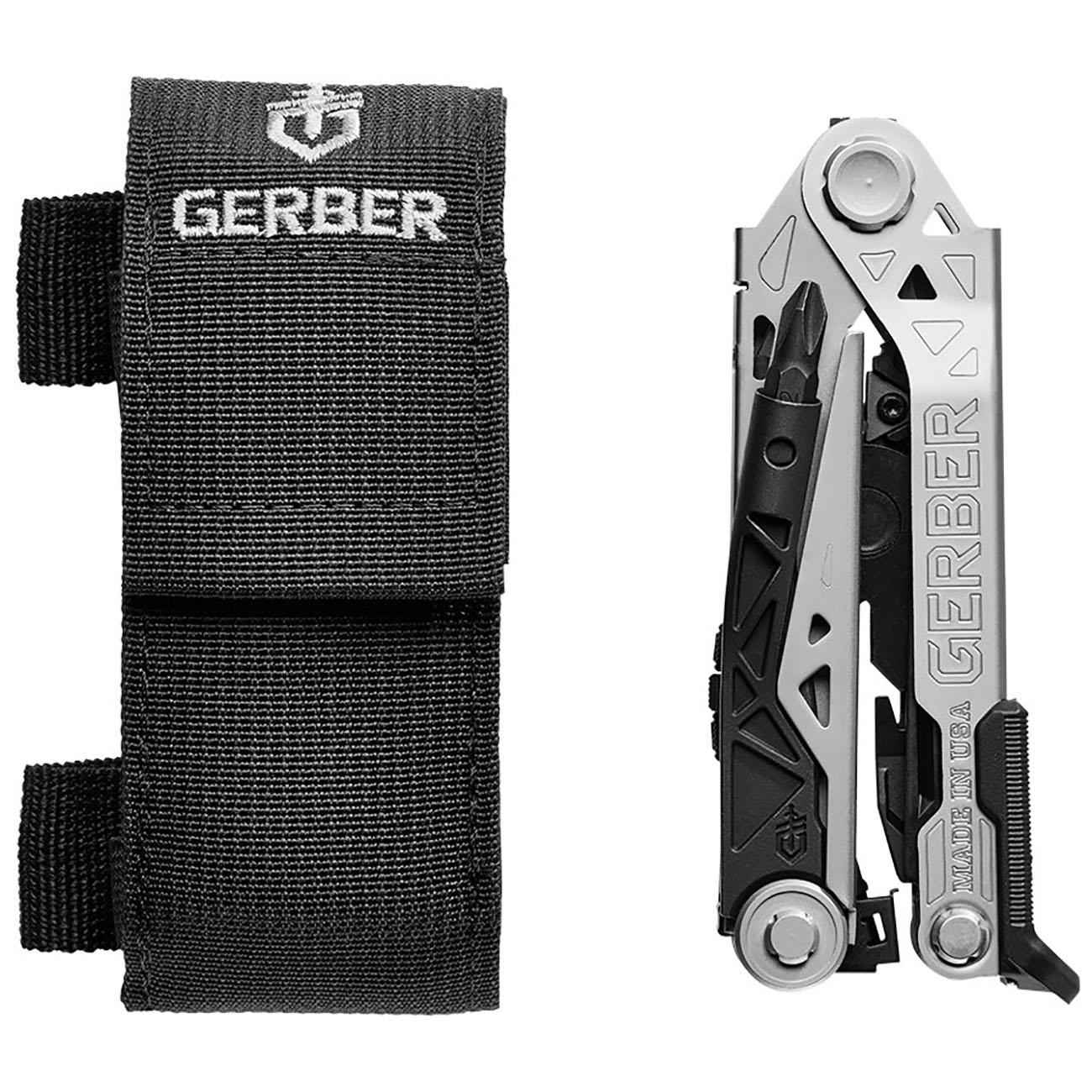 Gerber Center-Drive Multi-Tool with Sheath