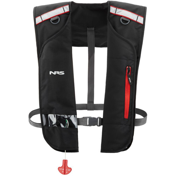 NRS Otto Matik Inflatable PFD,Front