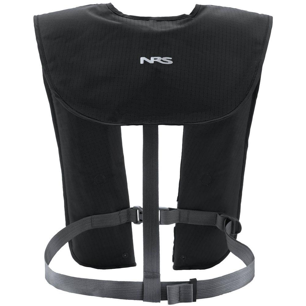 NRS Otto Matik Inflatable PFD, Back