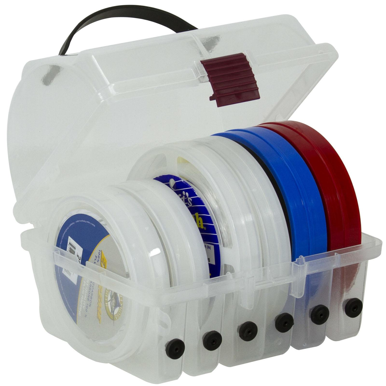 Plano Leader Spool Box