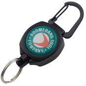 Boomerang Tool Co. Mid-Size Fishing Zinger with Carabiner