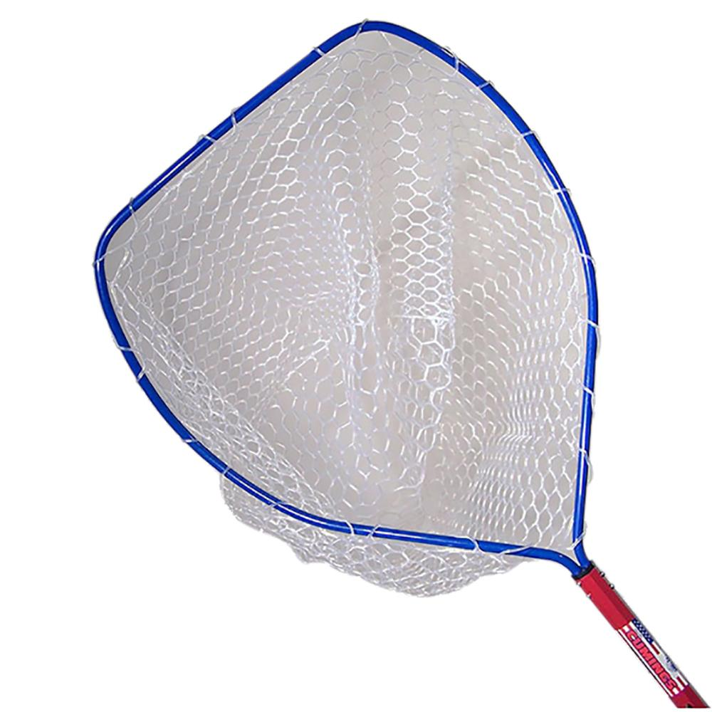Cumings Red White and Blue 'Murica Landing Net
