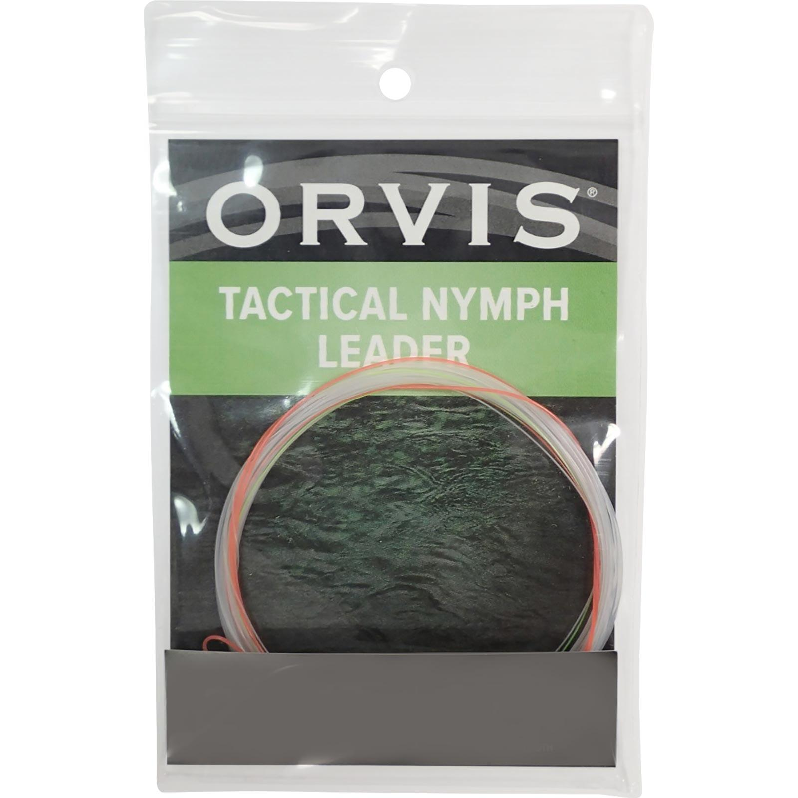 Orvis Tactical Nymph Leader