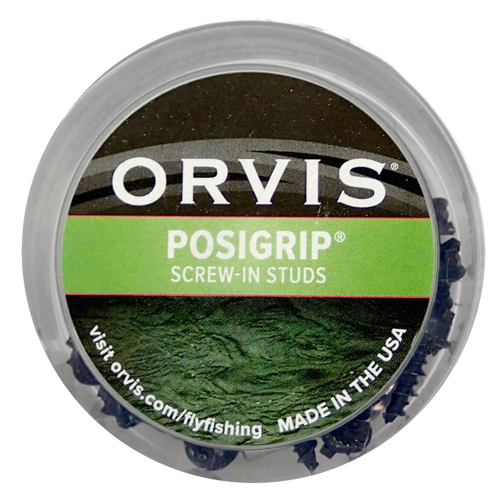 Orvis PosiGrip Screw-In Wading Boot Studs Package