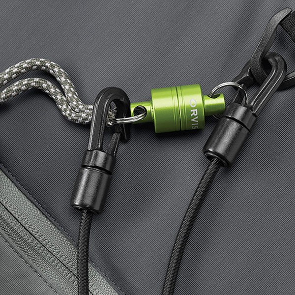 Orvis Magnetic Net Release Closed