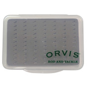 Orvis Super Slim Shirt Pocket Foam Fly Box