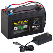 Battery & Charger