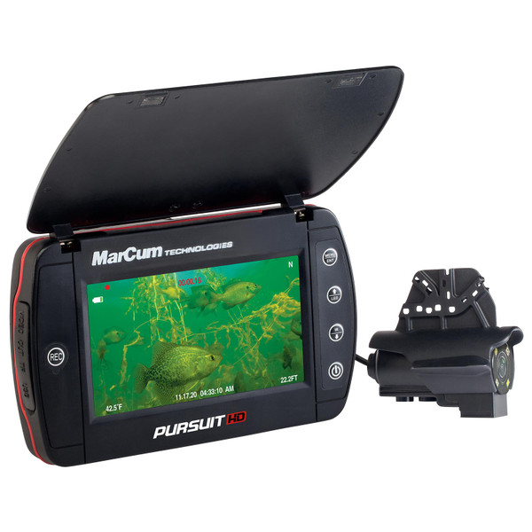 Front open with camera without case