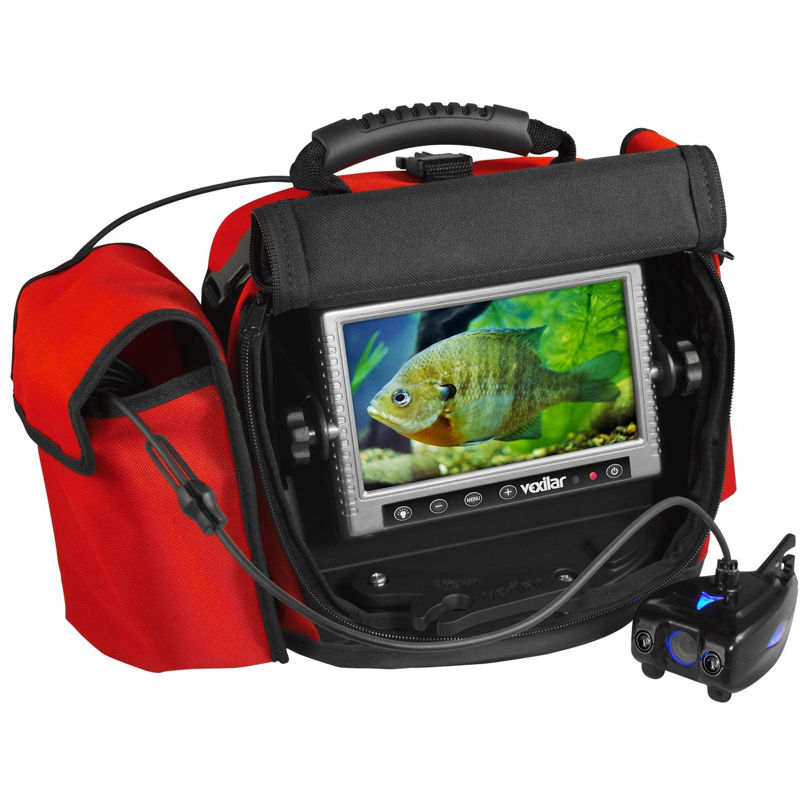 Vexilar Fish Scout FS800IR Underwater Camera