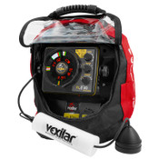 Vexilar FLX-30 Ultra Pack Combo with Lithium Ion Battery & Broad-Band Ice Ducer